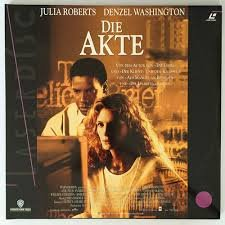 Die Akte / Julia Roberts & Denzel Washington