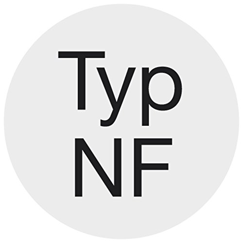 Forum Schruppfräser NF D6527L VHM 10,00 mm Z5 TiALN