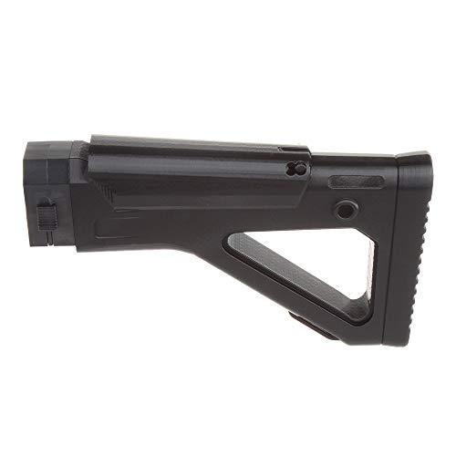 WORKER F10555 Impresión 3D NO.096 ACR Stock Versión A para NERF Blaster