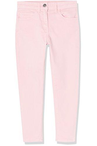 RED WAGON Skinny Jeans Mädchen, Rosa (Pink Coral Blush), 104 (Herstellergröße: 4 Jahre) (Rosa Mädchen-jeans)