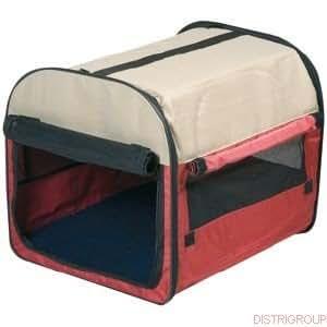 Flamingo niche pour chien et accessoires tente pliable pour chien chat - Niche pliable pour chien ...