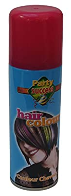 Hair Colour Spray