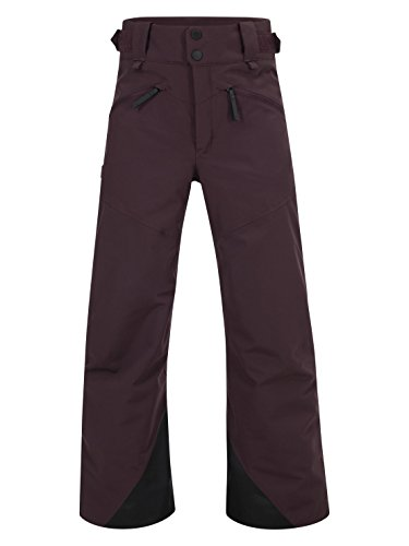 Peak Performance Junior Greyhawk Ski Pant Mahogany - 170