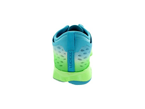 Chaussures Zoom Fit Agilité Formation Clearwater/Blk/Flsh Lm/Bl Lgn