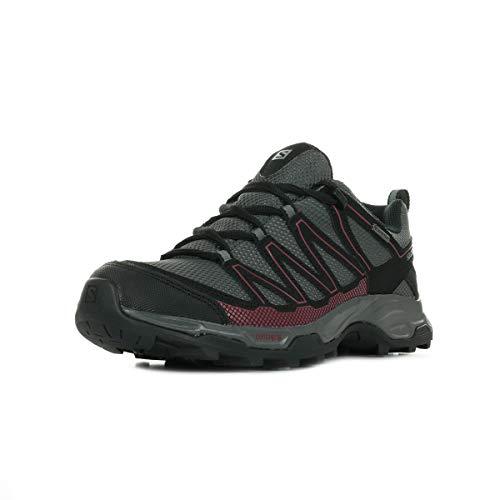 Salomon Wentwood Goretex Wn's 398594, Chaussures randonnée