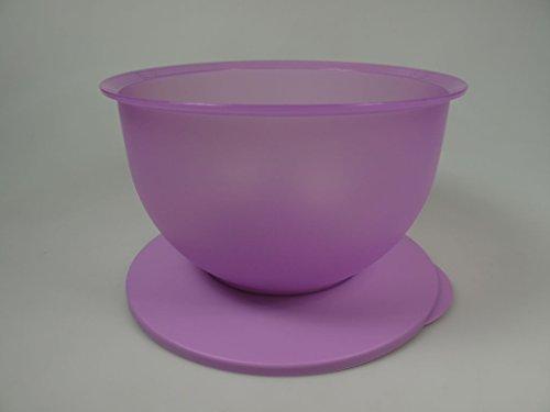 Tupperware, Ciotola Junge Welle, 4,3L, Viola