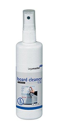 Legamaster 7-121000 Whiteboard-Reiniger TZ 6 schnell trocknend, geeignet für die regelmäßige Grundreinigung von Schreib, Planungstafeln, 150 ml