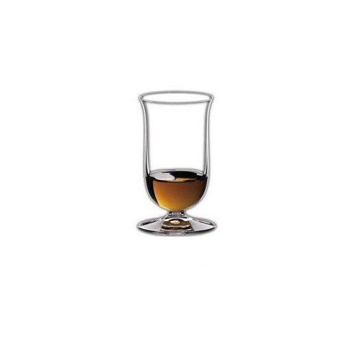 Riedel Vinum Bar Bleikristall Single Malt Whisky Glas von 8 -