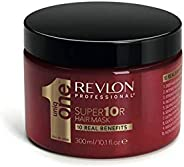 Revlon Unique Multi Benefit Superior Hair Mask 300 ml