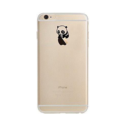 Cover Per iPhone 5S/SE,Hippolo Custodia Protettiva Shell Case Cover Per iPhone 5S/SE in Silicone TPU (Per iPhone 5S/SE, 9) 11