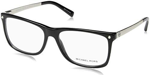 Ray-Ban Damen 0MK4040 Brillengestelle, Mehrfarbig (Black), 54