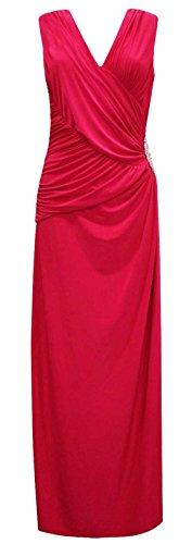 Baleza - Robe - Femme red