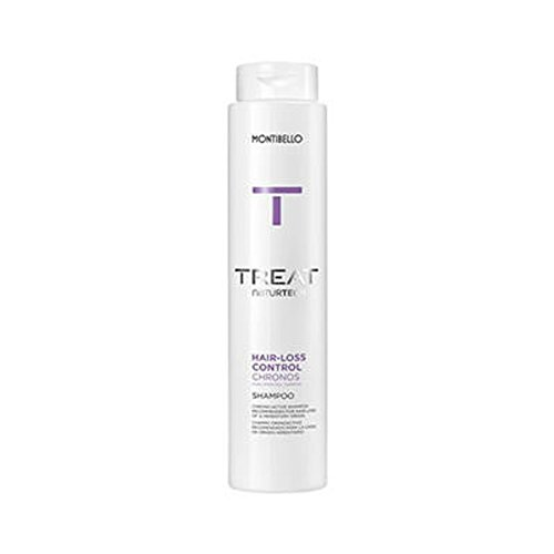 Montibello Treat Naturtech Hair-Loss Control CHRONOS Shampoo