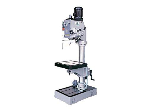 Preisvergleich Produktbild Bohrmaschine auf Säule–Maximum Kapazität der Lochung (Stahl) mm 50