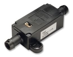 SENSOR, FLOW, LPG, 0 TO 2 L/MIN D6F02L2000 By OMRON ELECTRONIC COMPONENTS