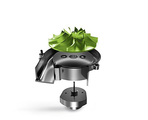 iRobot Roomba 871 Vacuum Cleaning Robot, Black