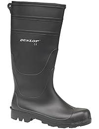 Dunlop Men's Universal Wellingtons