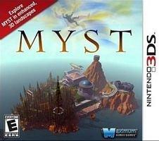 myst 3ds