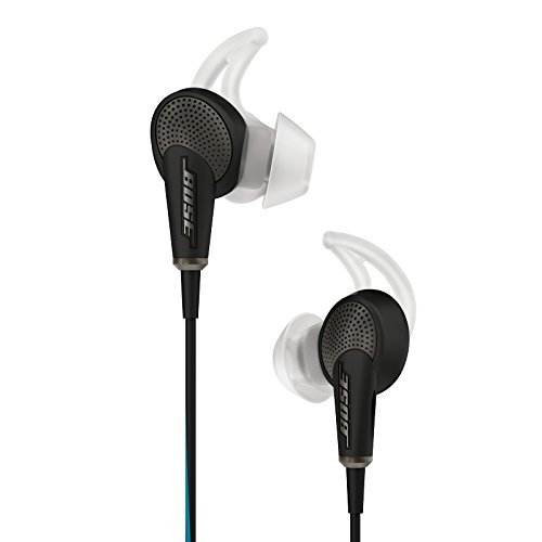 Bose QuietComfort 20 Noise Cancelling Kopfhörer (Apple)