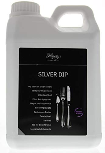 Hagerty Silber Bad 2 Liter Hagerty Silver Dip