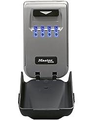 Master Lock 5425EURD Rangement sécurisé pour clés Select Access avec combinaison rétro-éclairée