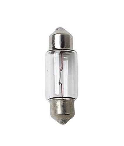Preisvergleich Produktbild Soffitte 12V 10W SV8,5-8 31mm, klar 2er Blister, 58113