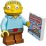 Lego Simpson - Ralph Wiggum