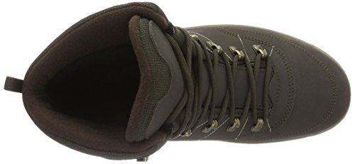 Lowa Sedrun Gtx Mid, Chaussures de Randonnée Hautes Homme Marron (Brown Taupe)