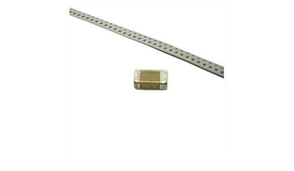 10X C0805C225K4RACTU Capacitor Ceramic MLCC 2.2uF 16VDC X7R /±10/% SMD 0805 KEMET