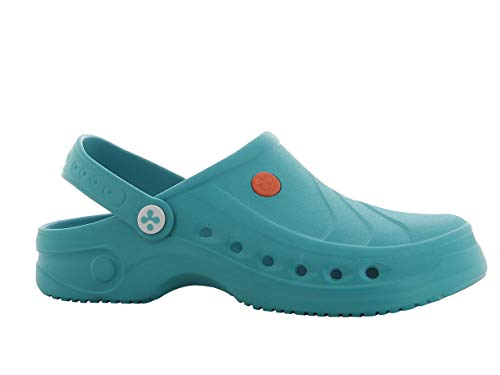 Oxypas SonicJ3801egn Sonic Extremely Light SRC Clog