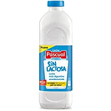 Pascual Leche Sin Lactosa Semidesnatada - 1200 ml