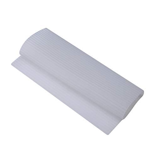 Descripción del producto:    Color: el que se muestra en la imagen.    Tamaño del producto: la longitud y el ancho son de aproximadamente 27,4 x 24,5 cm, y el error es de aproximadamente 1 cm.    Material principal: silicona.    Nuestro paquete: 1...