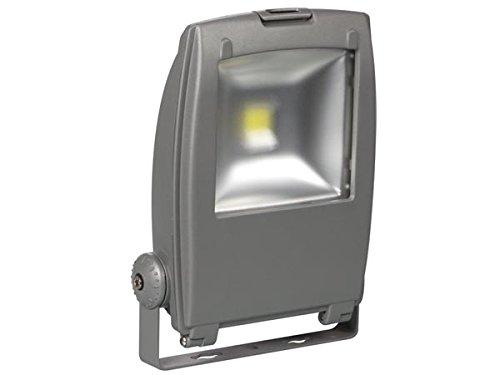 PROJECTEUR LED PROFESSIONNEL POUR L'EXTÉRIEUR - 10 W EPISTAR CHIP - 6500 K
