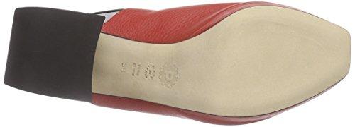 Pollini, Sandali da Donna Rosso (Red 50A)