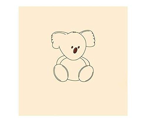 Pipsy Koala Matelas Chaise Haute Facile A Nettoyer