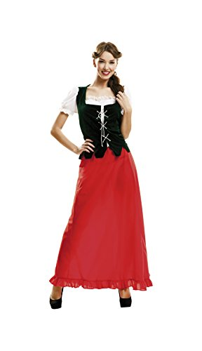 Imagen de my other me  disfraz dulcinea adulto, talla ml  viving costumes mom02195