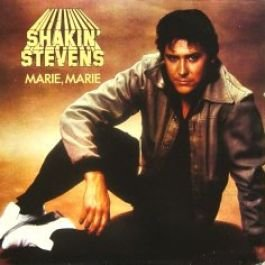 Shakin' Stevens - Marie ,Marie