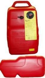 30 Liter Bootstank / Kraftstofftank (30 Liter-tank)
