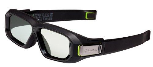 NVIDIA GeForce 3d Vision 2 (Vision Brille Nvidia 3d)