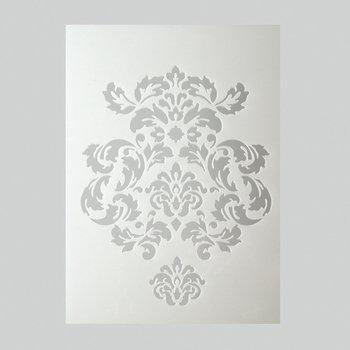 efco Stencil Ornamente/2 Designs...
