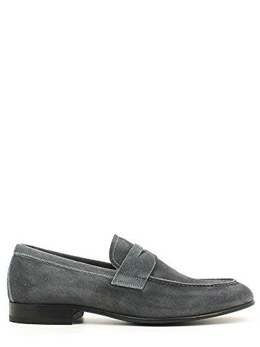 Nero giardini P604151U Mocassino Uomo Jeans 40