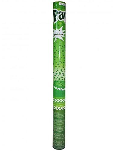 Spara-coriandoli-verdi