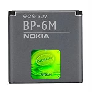 Nokia Original Bp-6m Battery