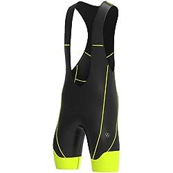 Sports Hera Cycling Clothing Short Bib Shorts And Badana Gel Cycling Shorts Men's Cyclists