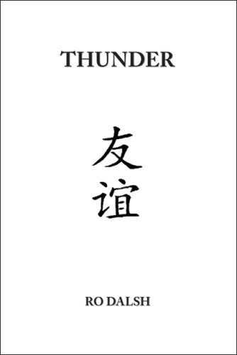 Thunder Cover Image