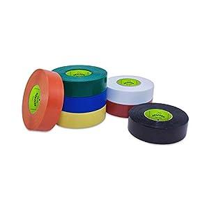Renfrew Shin Pad Tape f. Stutzen Eishockey, Polyflex Stutzentape 24mm x 30m