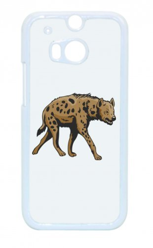 Smartphone Case Iena schleicht dopo Bottino grosso animale Africa Deserto preda tierhyaene per Apple Iphone 4/4S, 5/5S, 5C, 6/6S, 7& Samsung Galaxy S4, S5, S6, S6Edge, S7, S7Edge H