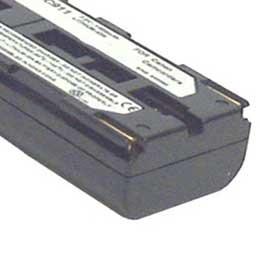 Lithium-Ionen Akku für Kamera/Camcorder: CANON BP 911, BP 915, BP 914