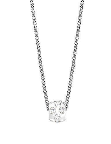 Morellato ndash; ciondoli da donna a goccia acciaio inossidabile cristallo bianco scz667