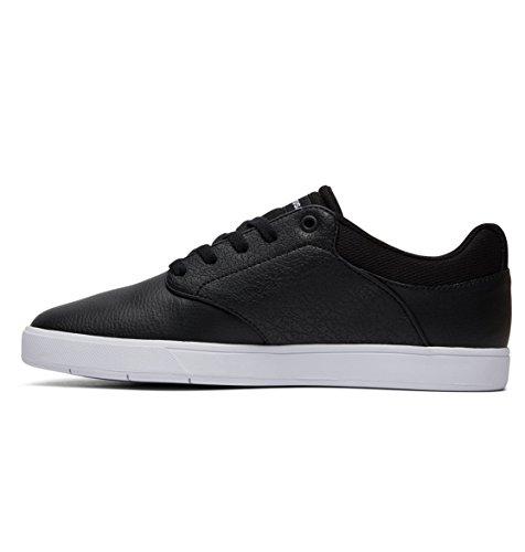 DC Shoes Visalia - Schuhe Für Männer ADYS100428 Black/White